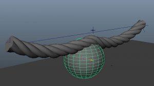 درک مفاهیم دینامیک و ذرات در مایا - بخش 10