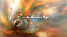 مجموعه ویدیوی موشن گرافیک پرواز در جهان هستی 2