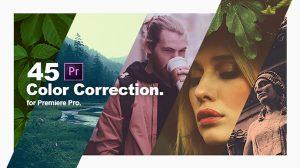 مجموعه پریست پریمیر پرو برای اصلاح و ارتقای رنگ ویدیو