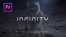 پروژه پریمیر افتتاحیه Infinity
