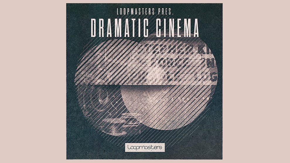 مجموعه افکت صوتی برای ساخت موزیک متن سینمایی Dramatic Cinema