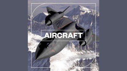 مجموعه افکت صوتی هواپیمایی Splice Blastwave FX