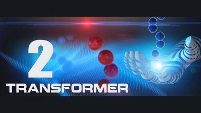 پلاگین افترافکت Transformer ابزار انیمیشن و تبدیل فوتیج