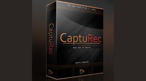 مجموعه پریست رنگ فیلم CaptuRec MegaBundle +500 LUTs