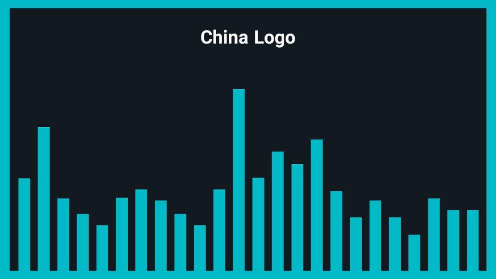 موزیک زمینه لوگو با تم شرقی China Logo