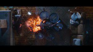 رونمایی جلوه های ویژه فیلم Deadpool 2