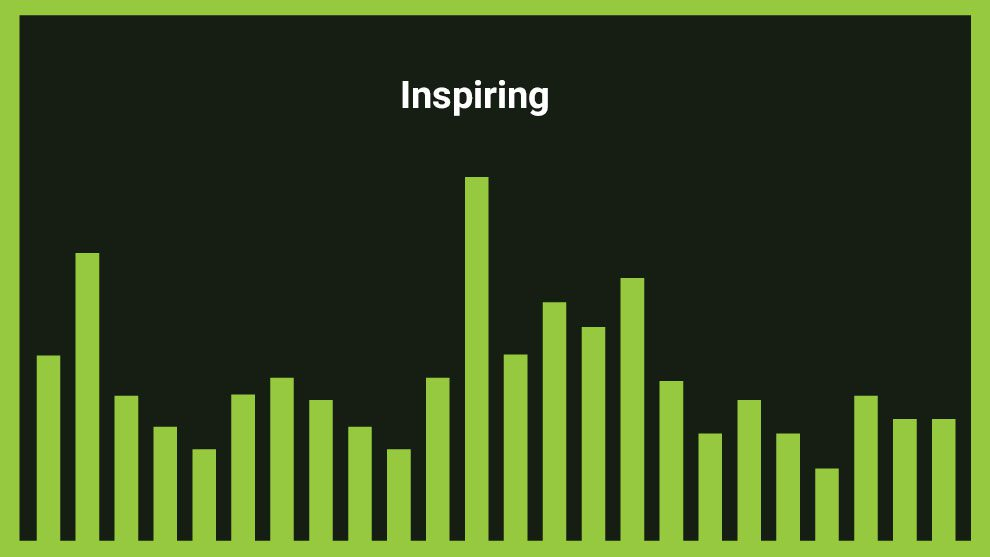 موزیک زمینه الهام بخش Inspiring