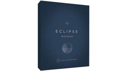 مجموعه افکت نور برای فتوشاپ Eclipse for Photoshop