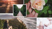 پروژه افترافکت اسلایدشو لحظات شاد Happy Moments Slideshow