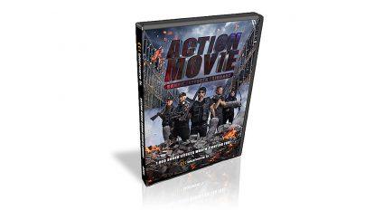 مجموعه افکت صدای فیلم اکشن Blastwave FX Action Movie