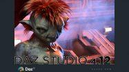 نرم افزار Daz Studio Pro ابزار ساخت و ویرایش کاراکتر سه بعدی