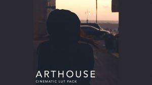مجموعه پریست رنگ سینمایی Cinematic Luts