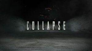 مجموعه فوتیج ویدیویی افکت تخریب Collapse Debris Effects