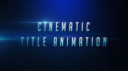 دوره آموزشی ساخت انیمیشن متن در افترافکت