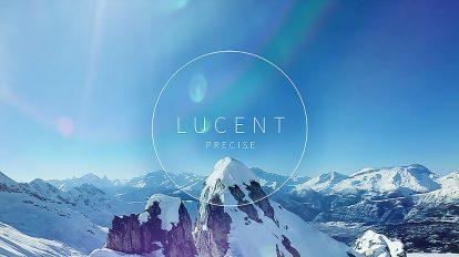 مجموعه فوتیج افکت نور Lucent Precise
