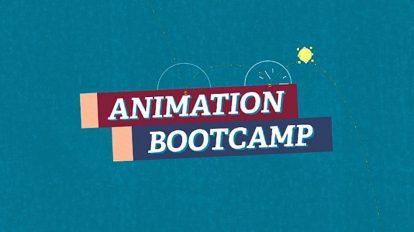 دوره آموزشی جامع ساخت انیمیشن در افترافکت