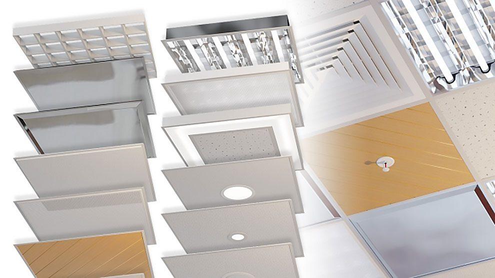 مجموعه مدل سه بعدی اجزای تزیینی سقف
