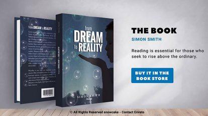 پروژه افترافکت تیزر تبلیغاتی کتاب The Book Promotion