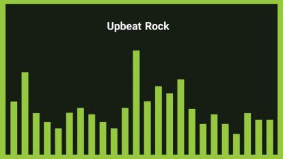 موزیک زمینه راک شاد Upbeat Rock