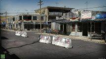 مجموعه ساختمان های شهری افغانستان