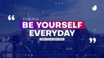 پروژه افترافکت تیزر تبلیغاتی مراسم ویژه Event Promo for Video Promotion