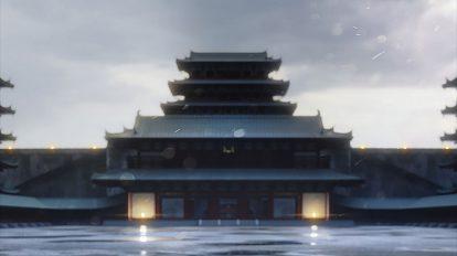مجموعه بناهای معماری ژاپنی Japanese Architecture Pack