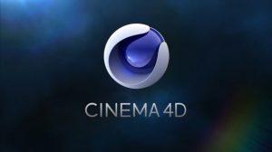 سینمافوردی چیست: معرفی نرم افزار Cinema 4D