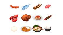 مجموعه مدل سه بعدی کارتونی غذا Cartoon Food Pack 2