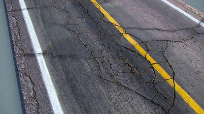 مجموعه مدل سه بعدی جاده با جزییات بالا Detailed Roads Collection