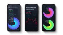 پروژه افترافکت اینفوگرافیک برای اینستاگرام Instagram Infographics Business
