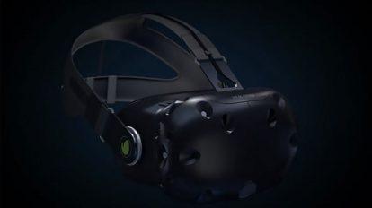 پروژه افترافکت افتتاحیه با عینک واقعیت مجازی VR Glasses Opener