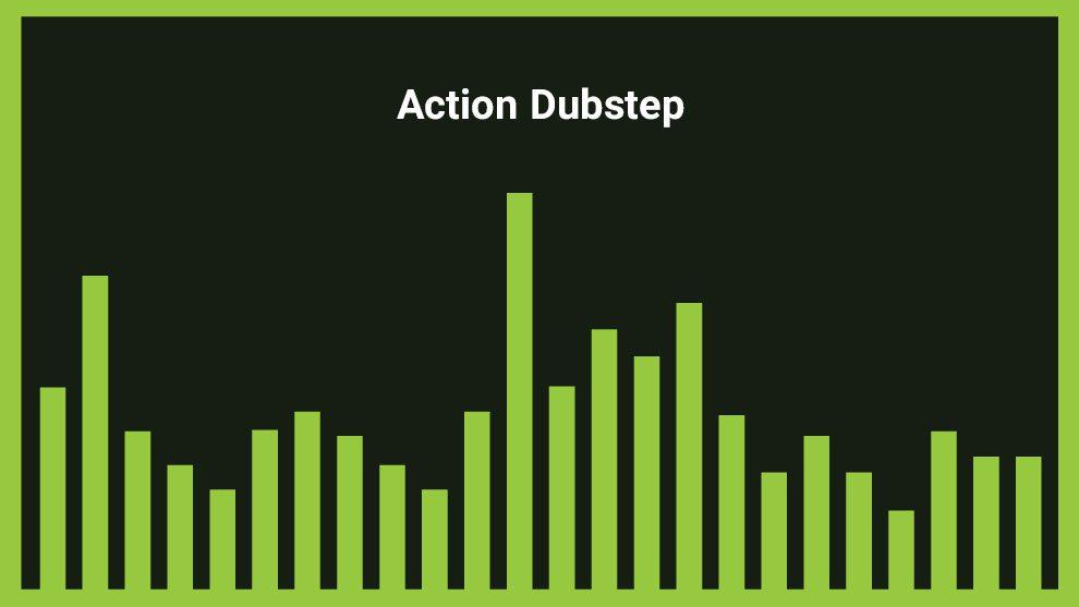 موزیک زمینه اکشن Action Dubstep
