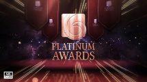 پروژه افترافکت اجزای ویدیویی مراسم جوایز Awards Show