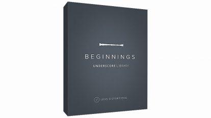 مجموعه افکت صوتی ساخت موزیک متن فیلم Beginnings SFX