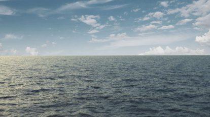 مجموعه فوتیج ویدیویی امواج اقیانوس Ocean Waves