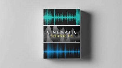 مجموعه افکت صوتی سینمایی Tropic Colour Cinematic Sound FX