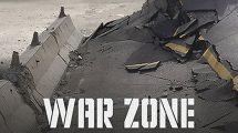 مجموعه افکت صوتی انفجار در منطفه جنگی War Zone Explosion Sound FX
