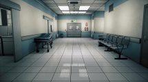 ویدیوی موشن گرافیک راهرو بی انتهای بیمارستان