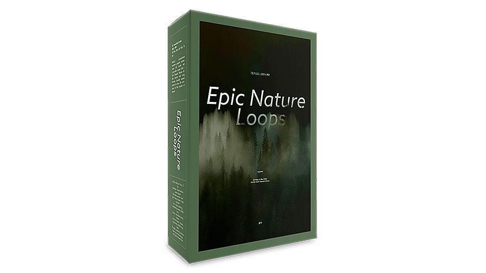 مجموعه افکت صوتی لوپ محیط طبیعی Epic Nature Loops