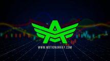 پروژه پریمیر نمایش لوگو با موضوع مالی Finance Logo Reveal