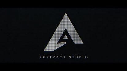 پروژه افترافکت نمایش لوگو با افکت گلیچ Glitch Code Logo