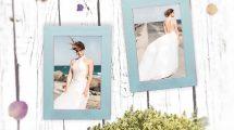 پروژه پریمیر اسلایدشو عروسی Slideshow Wedding