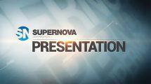 پروژه افترافکت پرزنتیشن شرکتی Supernova Presentation