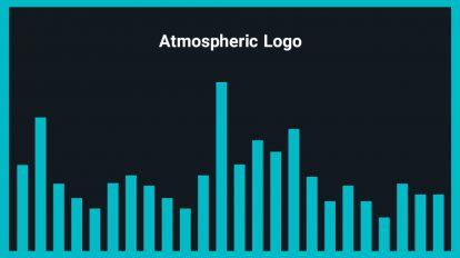 موزیک زمینه لوگو اتمسفریک Atmospheric Logo