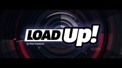 اسکریپت افترافکت Load Up ابزار ساخت انیمیشن نوار پیشرفت