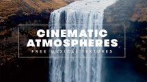 مجموعه 80 افکت صوتی سینمایی Cinematic Atmosphere Sound FX