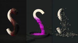 پلاگین سینمافوردی Solid to Liquid Tool ابزار تبدیل جسم جامد به مایع
