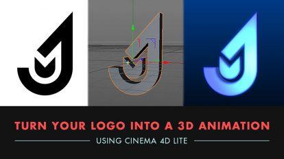 دوره آموزشی انیمیشن سه بعدی لوگو در سینمافوردی لایت