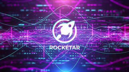 پروژه افترافکت نمایش لوگو با اکولایزر Equalizer Logo Reveal
