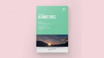 مجموعه تصاویر آسمان Ultimate Skies HDRI